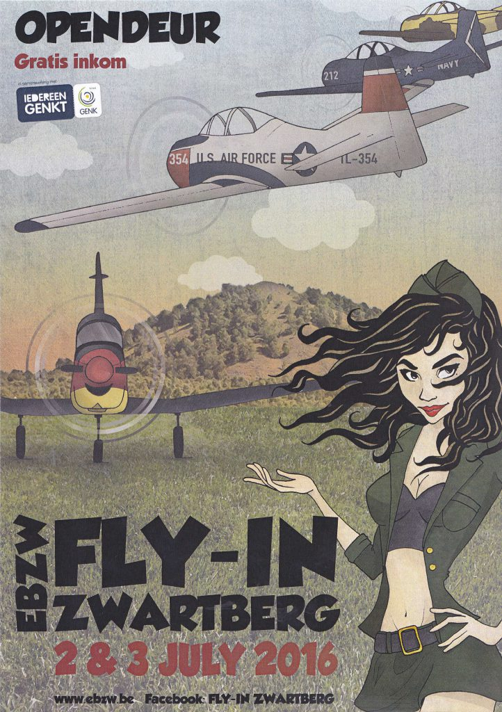 fly in affiche 1